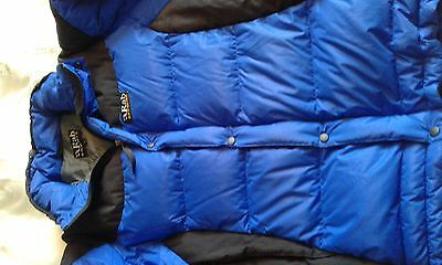 Rab Extreme Summit..down jacket