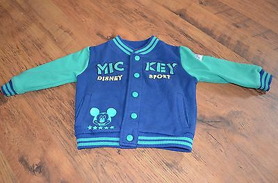 Mickey Mouse Jumper size 12-18 months