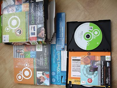QuarkXpress 7 Full MAC & Windows