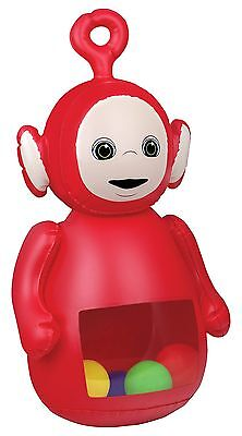 Teletubbies PO BTUB003-P Bopper Toy with colourful balls