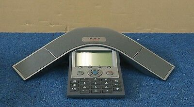 Cisco 7937G CP-7937G IP Conference Phone Station 7937