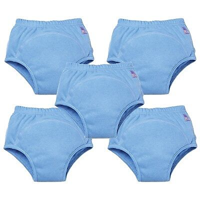 Bambino Mio Potty Training Pants Blue 18-24 Months (5 Pack)