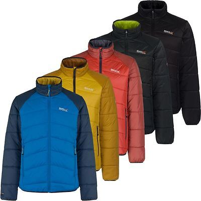 70%OFF Regatta Icebound II Full Zip Insulated Water Repellent Mens Sports Jacket