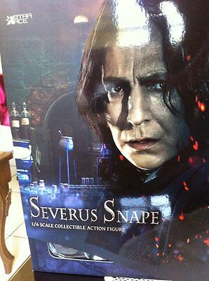 Star Ace Toys 1/6 Scale Harry Potter Series Severus Snape