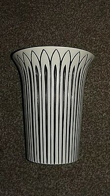 Hornsea pottery vintage small vase excellent condition