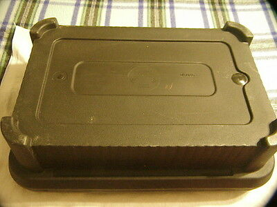 Used Carlisle Xt-1400 Cateraide Slide And Serve Food Carrier In Good Condition