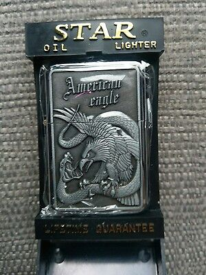 Collectible star lighter