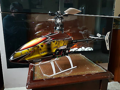 Blade 450 3D Helicopter