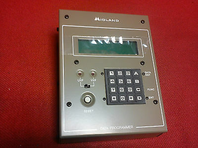 BRAND NEW   MIDLAND 70-1055 programmer  for 70-154, 70-254 handheld tranceivers