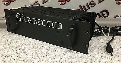 Bryston 3B Stereo Power Amp