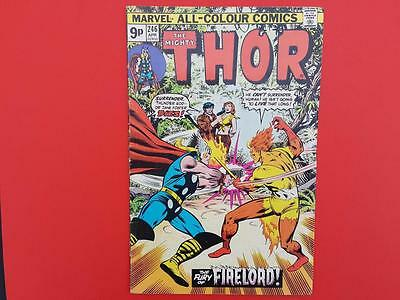 Thor #246 Marvel Comics