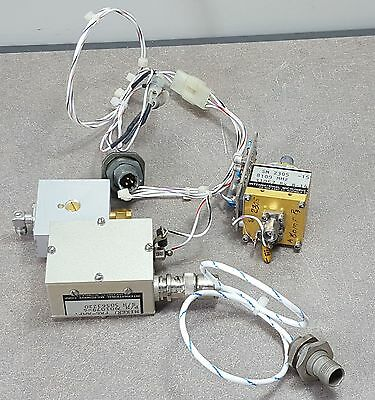 International Microwave Mixer/Pre-Amp P/N 7901079-4 and 31057 RX B-14