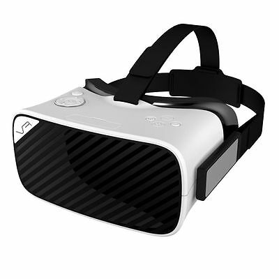 All-in-one VR Box Virtual Reality 3D Glasses 1080p TFT Display Screen VR Headset