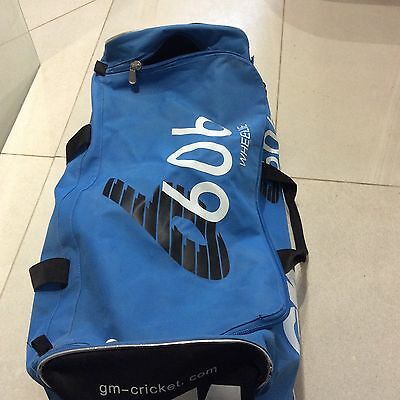 Cricket Bag GM With Wheels