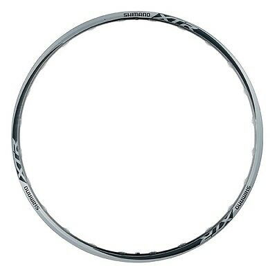 Shimano Rim Front/Rear XTR WH-M985 26in Tubeless SCANDIUM