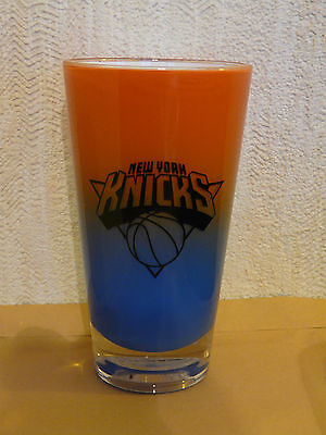 Verre de collection NBA (neuf): New-York Knicks