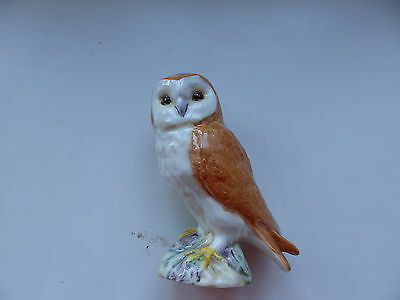 beswick5inch owl early piece