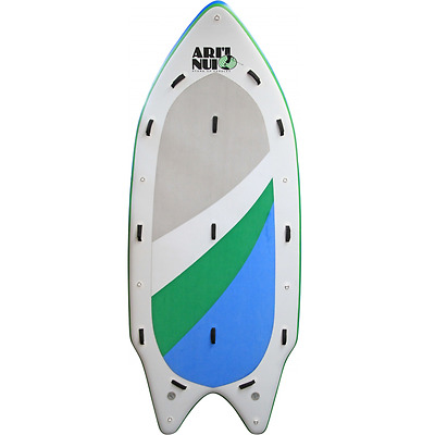 SUP Gonflable GIANT BLOW INFLATABLE 16'8' - ARI'INUI