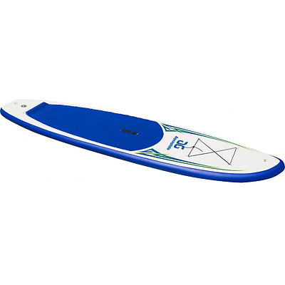 Planche de Stand Up Paddle (SUP) Gonflable Cascade 10'0 AQUAGLIDE