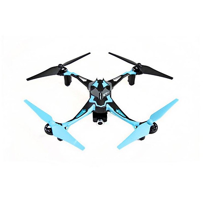 Drone Galaxy Visitor 6 Pro RTF 2.4Ghz Mode 1 Nine Eagles