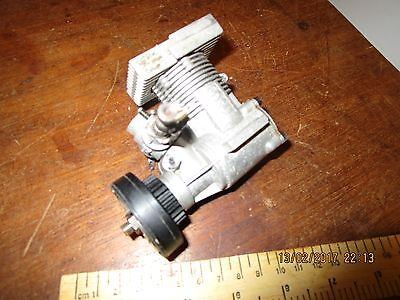 SC 32 Model Aero Engine / SC 32  R/C Model Aeroplane Engine - SC 32 Motor   (11