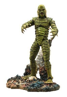 CREATURE from the BLACK LAGOON Universal Monsters Select action figure~NISB