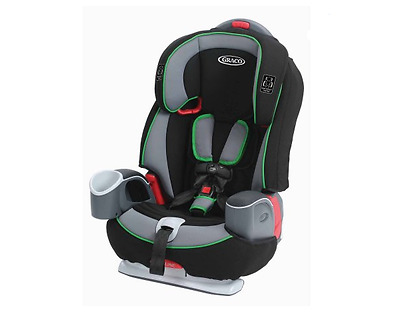 New Graco Nautilus 65 3 In 1 Multi Use Harness Booster Car Seat
