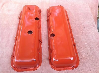 1971-72 Camaro Big Block Valve Covers