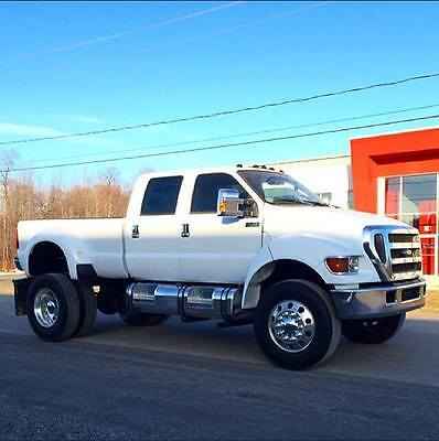 2007 Ford Other Pickups f650 f-650