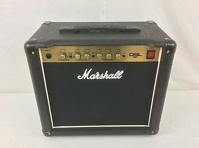 Marshall DSL5C 5-Watt Guitar Amp Combo - Clean Condition