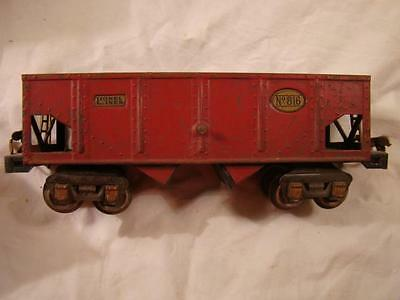 Lionel No 816  Pre War Hopper Car  O scale