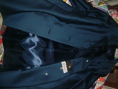 Ball & Welch Melbourne American Style Antman Imported fabric Vintage