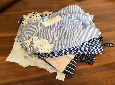 Free Post Girls NWT Bulk Summer Clothes Sz 5 x 14 Items,Country Road, P/Patch