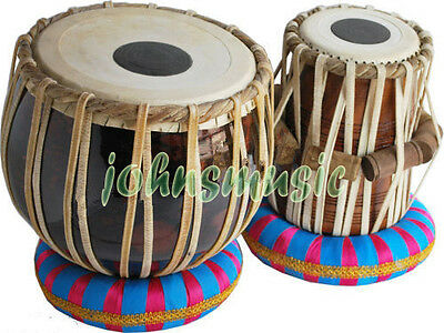 Student Tabla Set WITH indian percussion instrument..