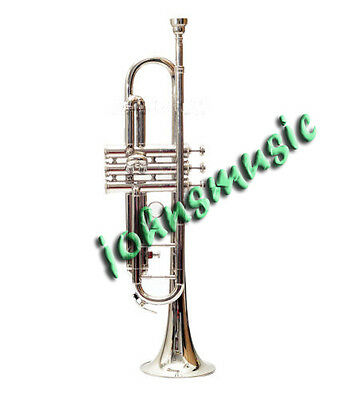 Bb.TRUMPET-NEW_CHROME_Beginner^BRASS BAND_TRUMPETS-AWESOME