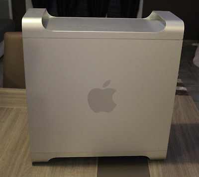 Mac Pro 5.1 (2010) -  6-core à 3,46Ghz - 48Go Ram - 4To HDD
