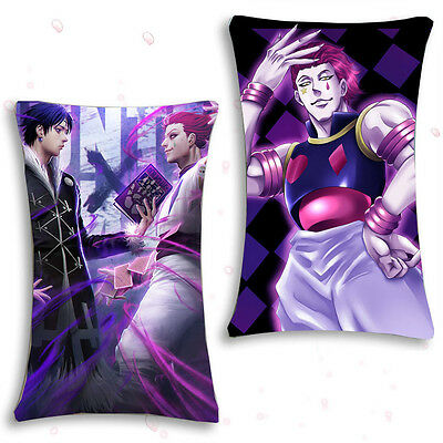 Anime Hunter X Hunter Hisoka/Kulol Hugging Body Pillow Case Cover 35*55cm#RS-H18