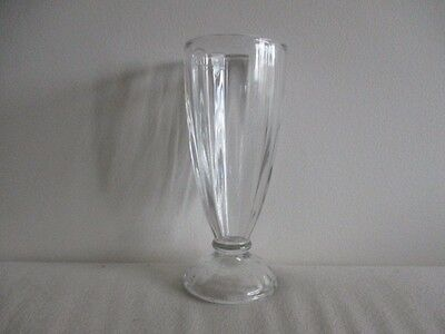 Libbey Glass Company 12 Ounce Fountain Shop Soda Fountain Dessert Glasses