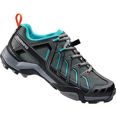 Shimano WM34 Womens Spd Shoes