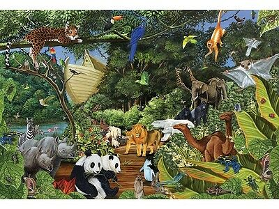 Cobble Hill 2,000 Piece Jigsaw Puzzle - Two By Two