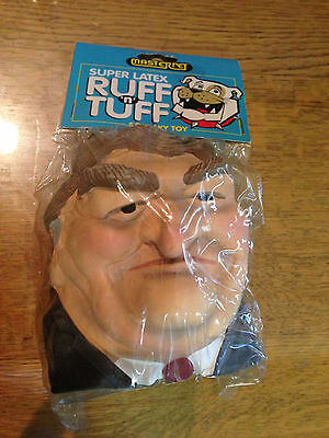 Kim Beazley squeaky dog toy - Labor Party