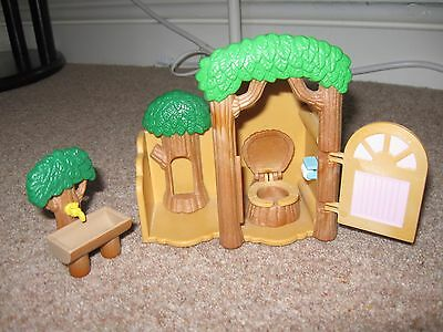 Sylvanian Families School Toilets complete with original box