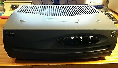 Router ADSL Cisco 1751V VOIP