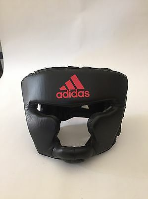 Adidas Boxing Head Gear