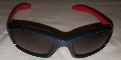 Baby Boy Infant Sunglasses Gymboree Red and Blue