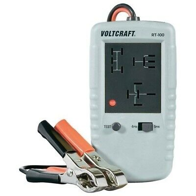 Voltcraft RT-100 Car Relay Tester