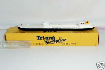 Triang Minic Ships M732 S.S. VARICELLA  Mint in Box - RARE -