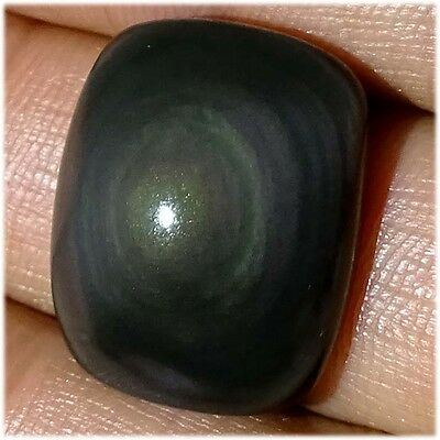 30.00Cts 100% NATURAL MEXICAN RAINBOW OBSIDIAN CUSHION CABOCHON GEMSTONES