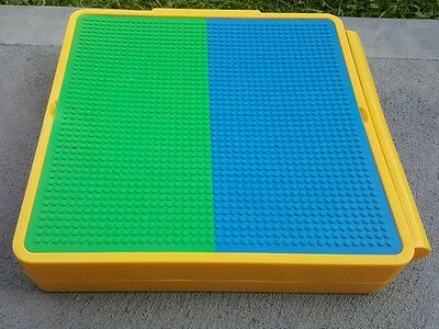LEGO compatible Storage Container Carry Case