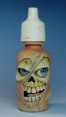 Monster Bottle Zombie By Maow Miniatures